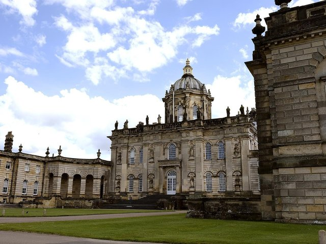 Stately Homes make great days out for all the family