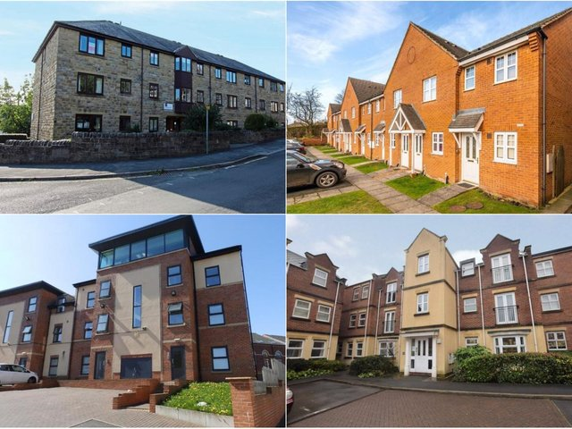 Hosted on Zoopla, these are the nine Leeds flats on sale right now for less than £100k - perfect for first time buyers:
