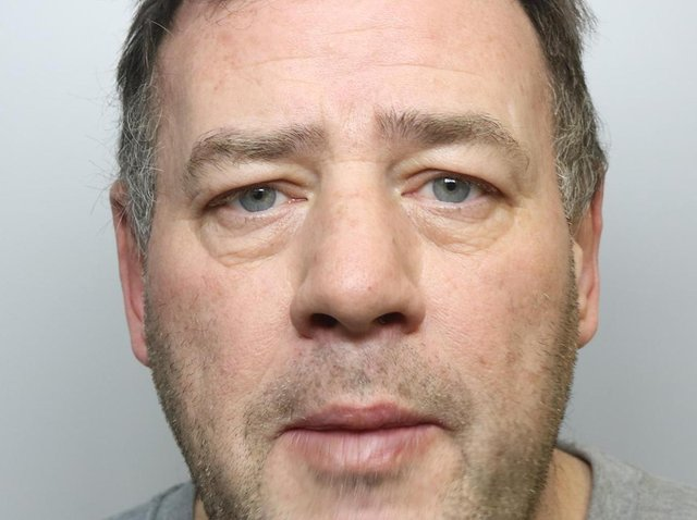 James Macken must serve a minimum of 16 years in prison for the murder of Daniel Jeffrey.