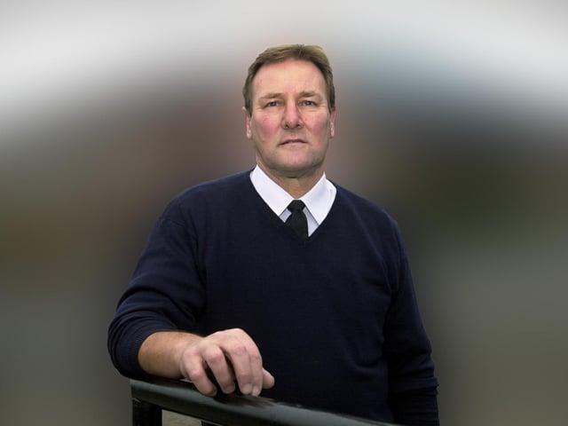 Leeds City Councillor Ron Grahame