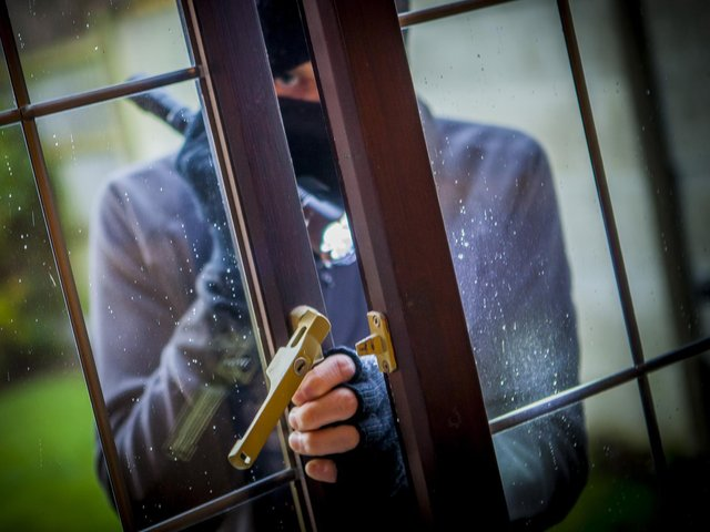 These were the worst Leeds areas for burglaries in 2020