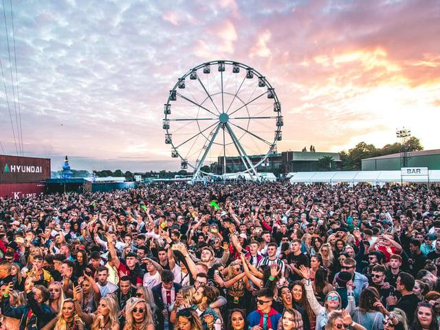 MiNT festival now has its own site.