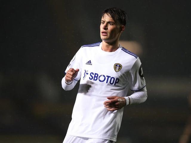 Leeds United defender Robin Koch. Pic: Getty