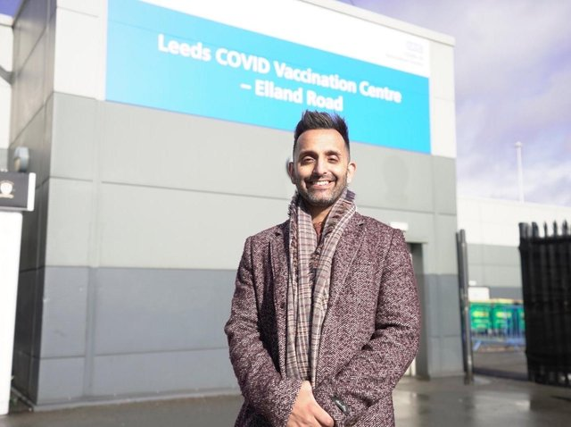 Dr Amir Khan