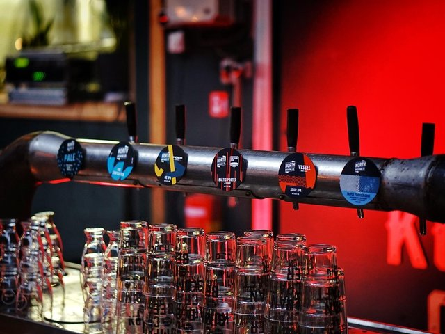 North Brewing Co announced a recruitment drive for part and full time bar staff across Yorkshire ahead of the lifting of lockdown restrictions. cc North Brewing Co