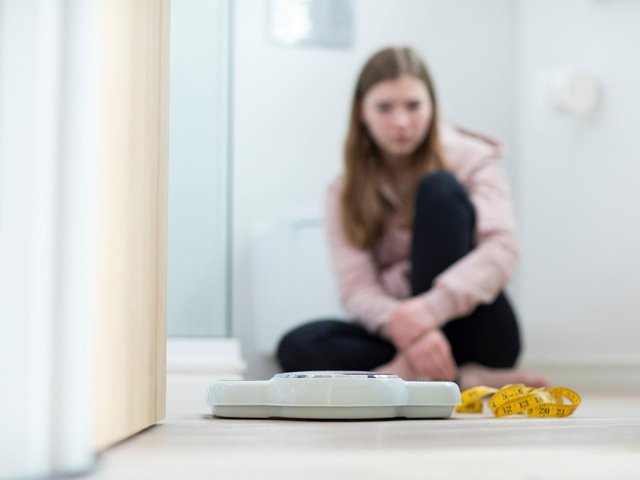 A Leeds-based eating disorder service has proved a 'lifeline' during Covid-19 pandemic. Picture: PA