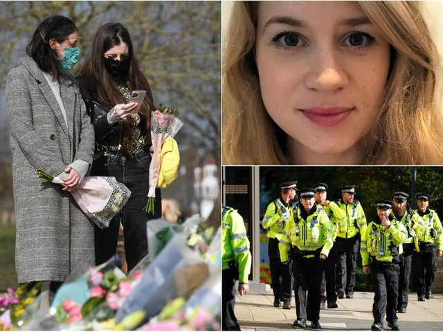 A vigil for Sarah Everard and a protest is planned in Leeds on Monday evening