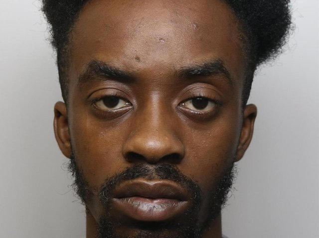 Leeds drug dealer Shaun Bowers was jailed for six years, nine months.