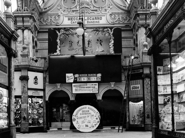 How many of these venues do you remember? PIC: YPN