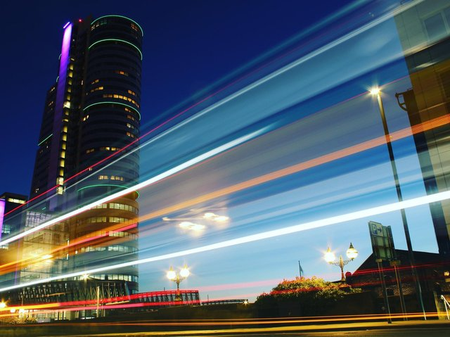It comes as the Government announced a northern hub of transport jobs is to be created in Leeds. Picture: AdobeStock