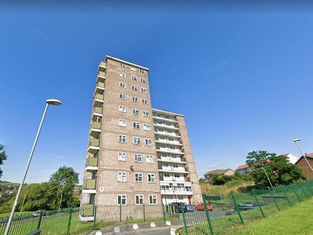 The Heights, Armley
