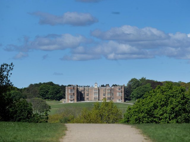 Daisy Dukes Drive in Cinema is coming to Temple Newsam in Leeds this June (photo: Simon Hulme)