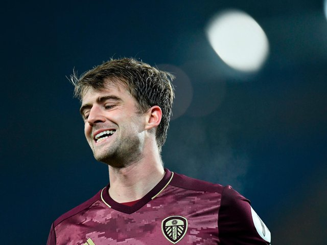 LEEDS HOPEFUL - Marcelo Bielsa thinks Leeds United top scorer Patrick Bamford will be able to play at Fulham. Pic: Getty