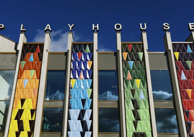 Arts venue like Leeds Playhouse will be back and stronger than ever.