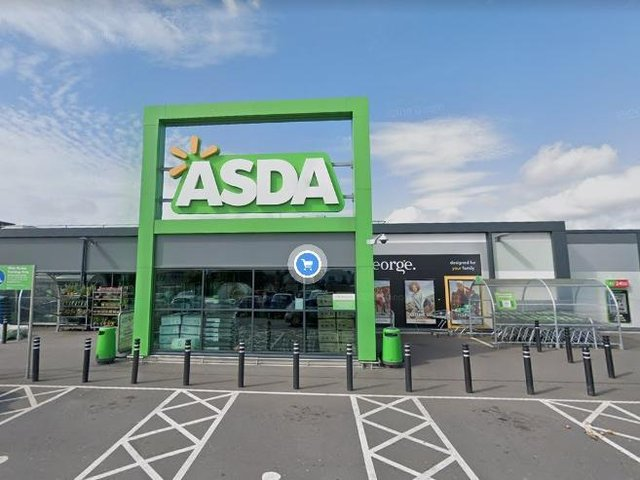 Asda, Old Lane, Beeston