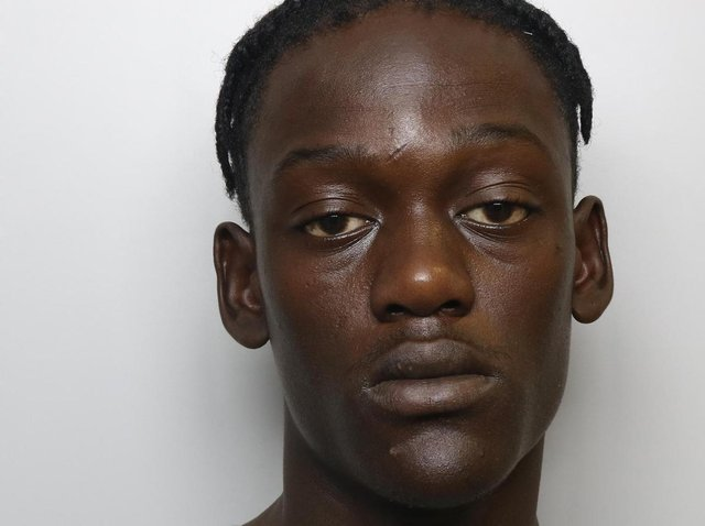 Hussein Semusu has had his minimum prison term increased from 16 years to 19 years for the murder of Tcherno Ly at Chapeltown Carnival.