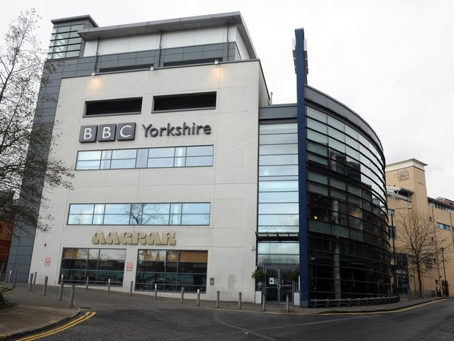 Two BBC News teams are set to move from London to Leeds
