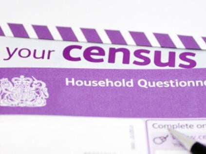 Census scam: Don't get a £1,000 fine - or get hoodwinked by someone claiming to work for the Office of National Statistics