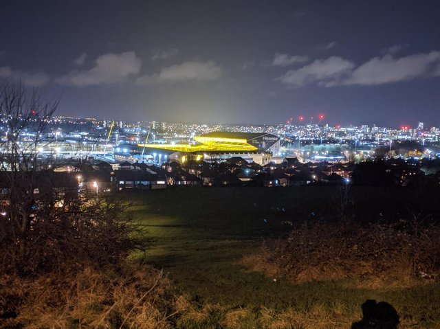 An ode to Elland Road has been written for World Poetry Day tomorrow.