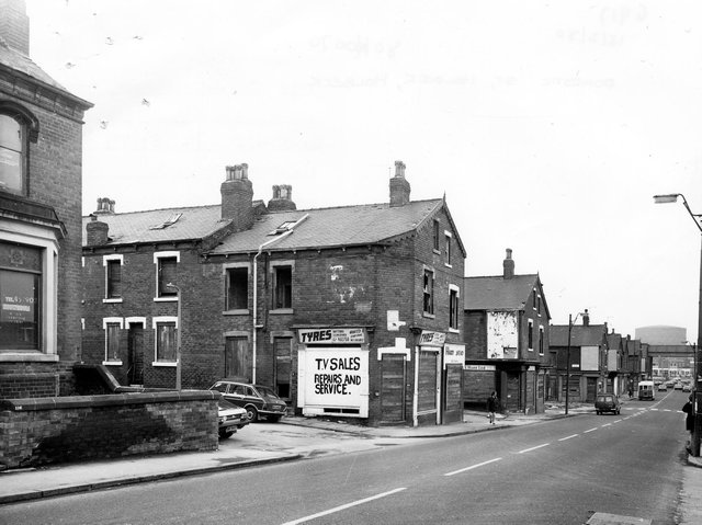 Enjoy these photo memories of Holbeck's Domestic Street in the 1980s. PICS: Leeds Libraries, www.leodis.net