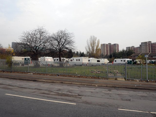 Leeds GATE says the Bill will unfairly target families who live in roadside camps