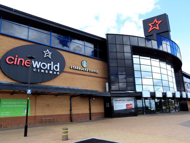 Cineworld has confirmed it plans to reopen cinema screens in the UK in May, in line with current Government guidance, and will reopen its Regal cinemas in the US from April.