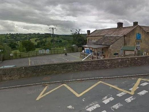 Kell Bank Church of England Primary School has served the villages of Fearby and Healey near Masham for 200 years, and was rated as 'Outstanding' in its last Ofsted report in 2013