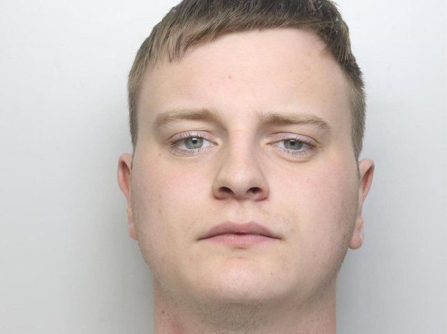 Leeds drug dealer Bobby Lee was jailed for three and a half years.