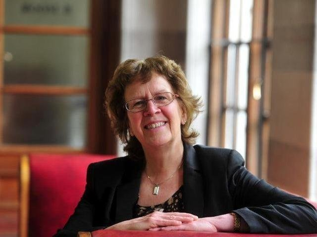Baroness Blake of Leeds has joined the red benches in the House of Lords.