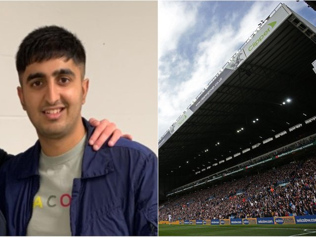 Leeds United fans have rallied together to raise almost £3,000 in just 48 hours in memory of fans Kevin Speight and Christopher Loftus, ahead of the tragic anniversary of their deaths.