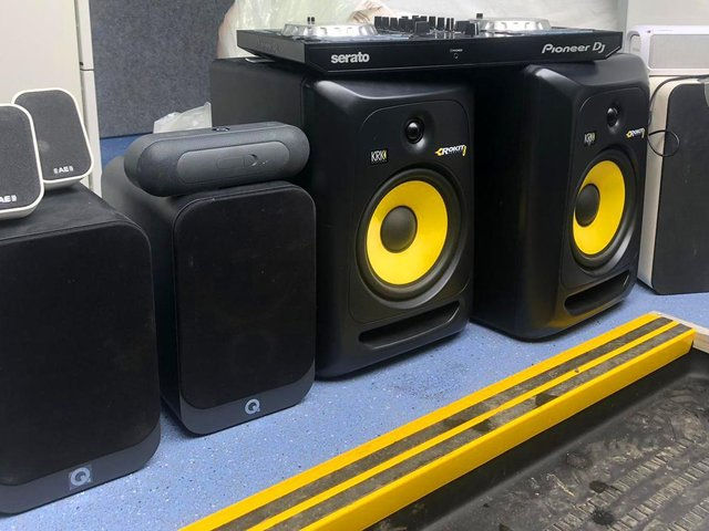 Residents living in a number of properties in north west Leeds have had their sound equipment seized after failing to heed a series of warnings regarding noise nuisance, the council said.