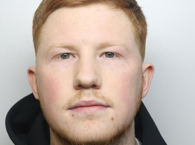 Drug dealer Jacob Gaunt used the dark web to order cocaine and MDMA from Amsterdam.
