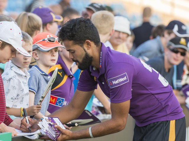 Picture by Allan McKenzie/SWpix.com - Headingley Cricket Ground