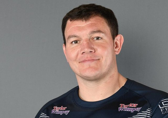 Featherstone's Brett Ferres is unavailable for the game with Batley Bulldogs after being banned for 10 days by the RFL for an alleged breach of Covid-19 rules. Picture: Simon Wilkinson/SWpix.com.