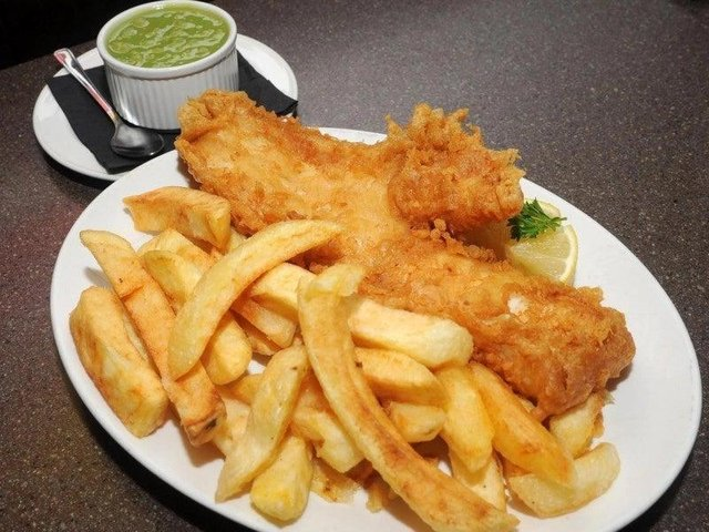We asked you which Leeds takeaway do the best fish and chips.