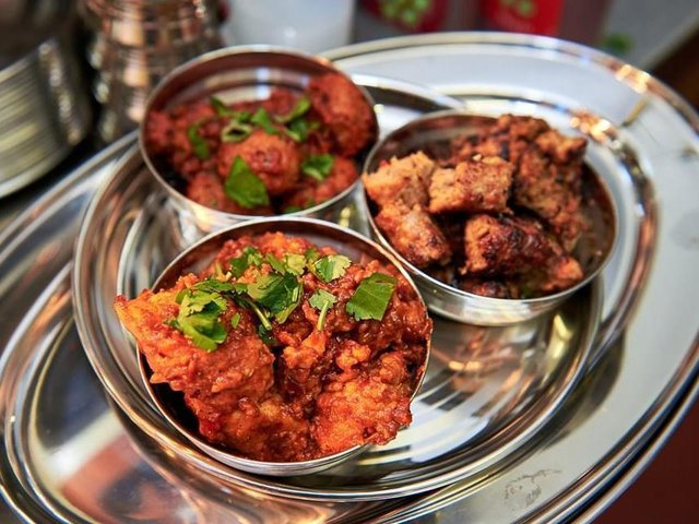 Jazz has switched up the menu adding mouth-watering starters, including kebabs, tandoori chicken and peri-peri spiced chicken and paneer