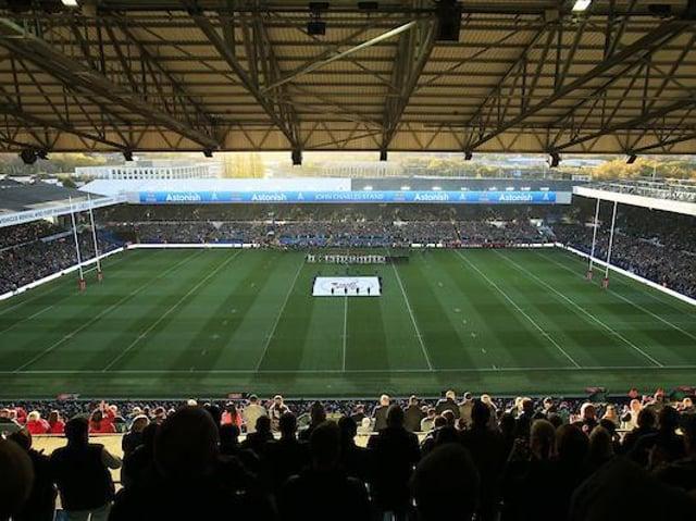 Elland Road, Leeds, will host a men's semi-final at RLWC2021. Picture by Chris Mangnall/SWpix.com.