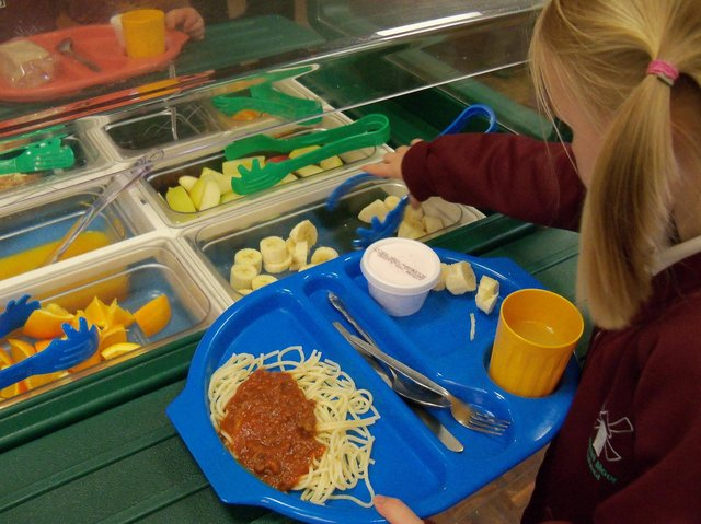 Thousands more children are in need of free school meals in Leeds.
