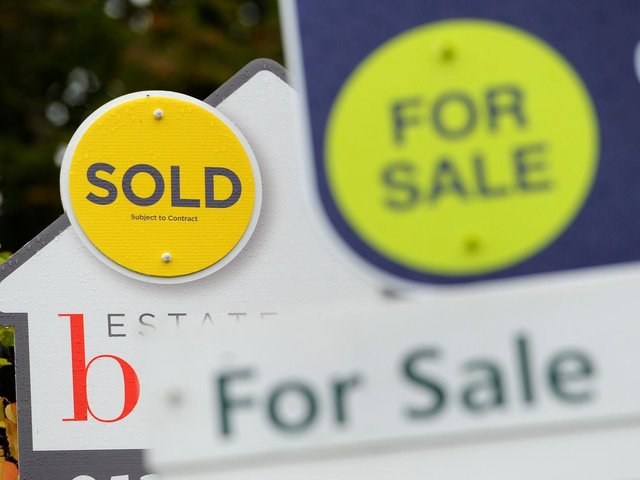New figures have revealed the cheapest and most expensive postcodes to buy a house in Leeds and West Yorkshire.