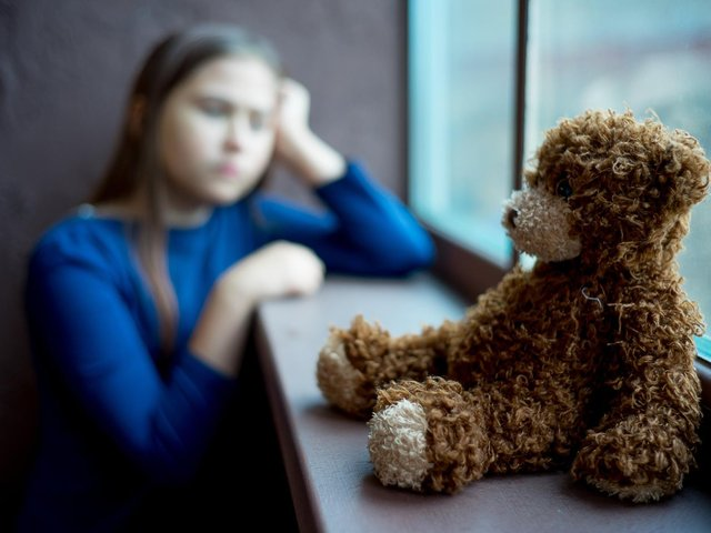 """The number of children and young people referred for mental health help has risen by more than a quarter as they """"bear the brunt"""" of the coronavirus crisis, a royal college has warned. Adobe stock image"""