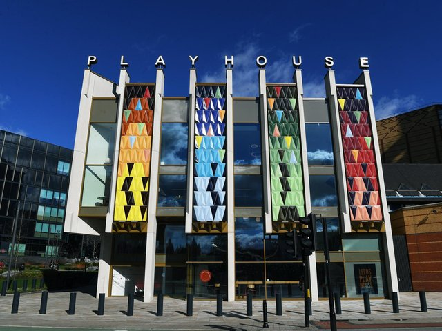 Arts venues like Leeds Playhouse must be supported so they can continue to inspire.