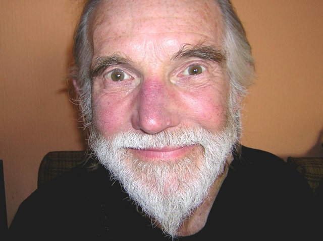 Composer Richard Stoker, who has died, aged 82