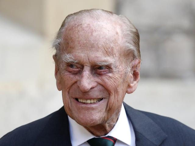 Prince Phillip, The Duke of Edinburgh has died, Buckingham Palace has announced.
