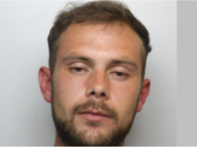Adam Fairfoot – Smith, aged 26 of Otley is wanted for breach of a court order and other vehicle related offences.