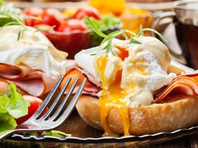These places are taking breakfast and brunch orders from April 12.