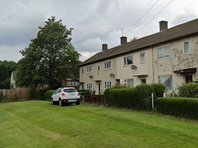 Lingfield Drive, Moortown (Photo: Google)