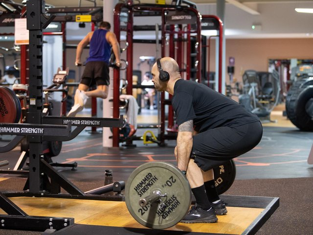 Everything you need to know ahead of gyms reopening in Leeds (Photo: PA Wire/Joe Giddens)