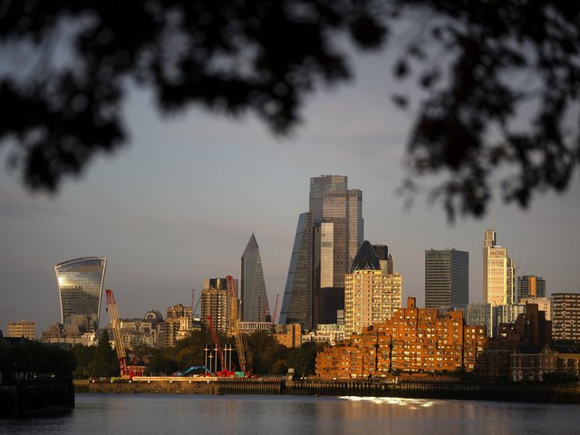 """Hammerson told the City that it is in """"discussions"""" with Brookfield over the potential sale"""