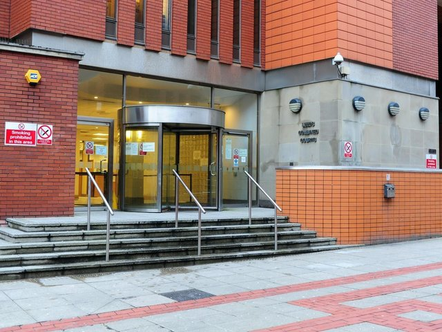 Man due to appear in court charged with murder after man stabbed to death in Leeds