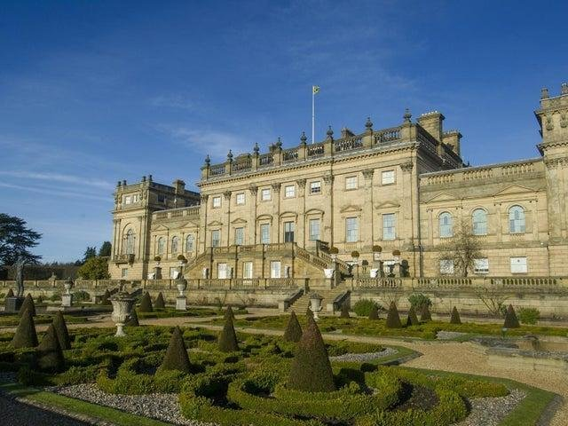 Michael Bublé will perform at Harewood House in Leeds in July 2022 rather than 2021.